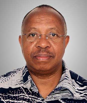 Michael S Mwangi