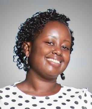 Yvonne Machira