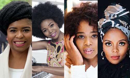 Nairobi Music Society Noluvvuyiso Mpofu, Pretty Yende, Omo Bello, Pumeza Matshikiza